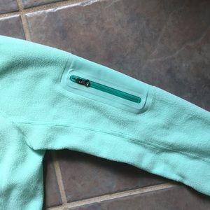Marmot Jackets & Coats - Marmot Polartec Fleece Full Zip Jacket Mint